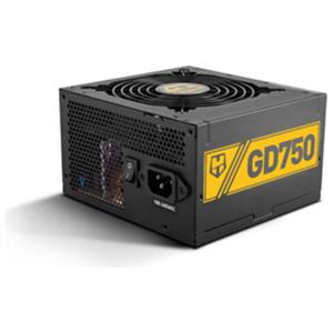 NOX HUMMER GD750 80+ GOLD en GAME.