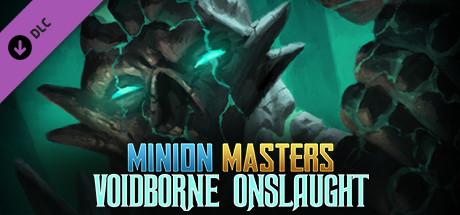 Minion Masters -  Asedio Voidborne DLC gratis si lo añades antes 15 MAR a las 14:00