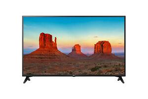 "Televisor LG 55UK6200 (55"") 4K Ultra HD Smart TV"