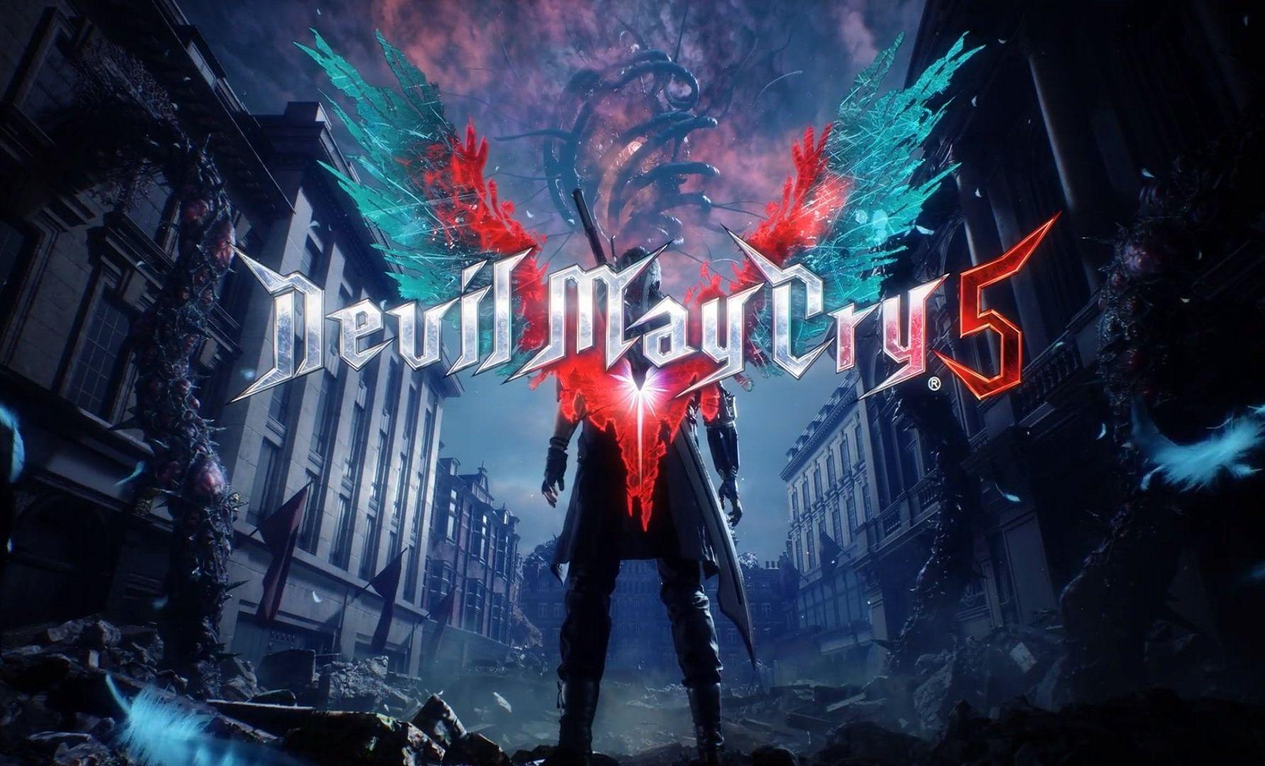 Devil May Cry V (Steam) por 25€ (Reactivado) Pocas unidades!