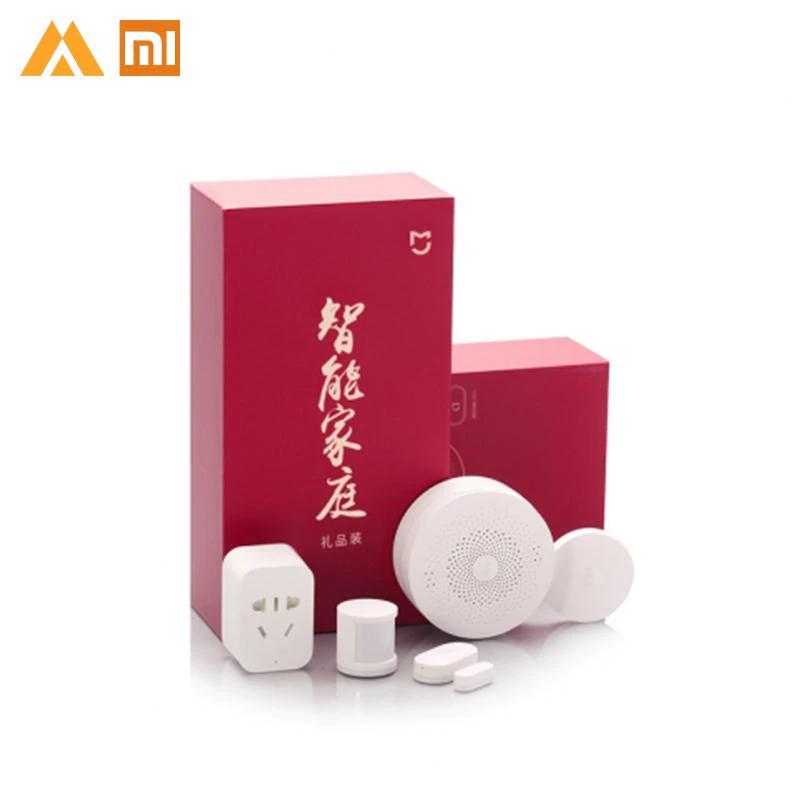 Xiaomi home kit 5 en 1 alarma de casa y domotica