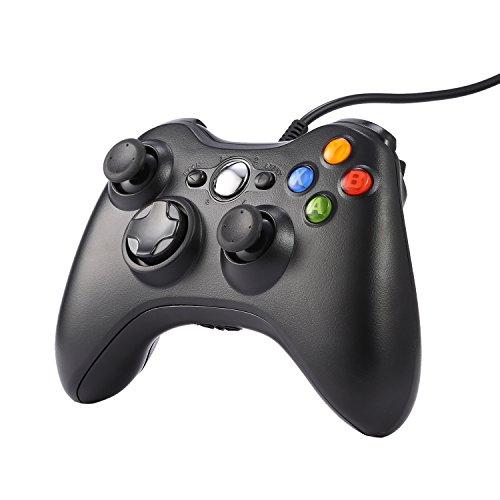 Mando Gamepad para Windows/Xbox 360
