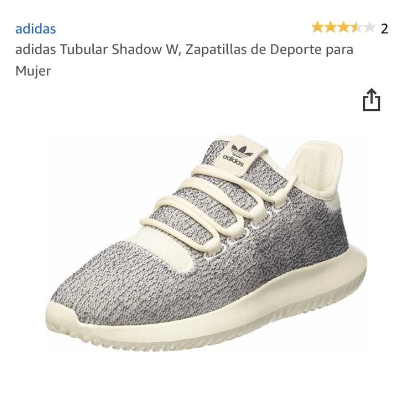 Adidas Tubular Shadow 36.5 (2 Unidades)