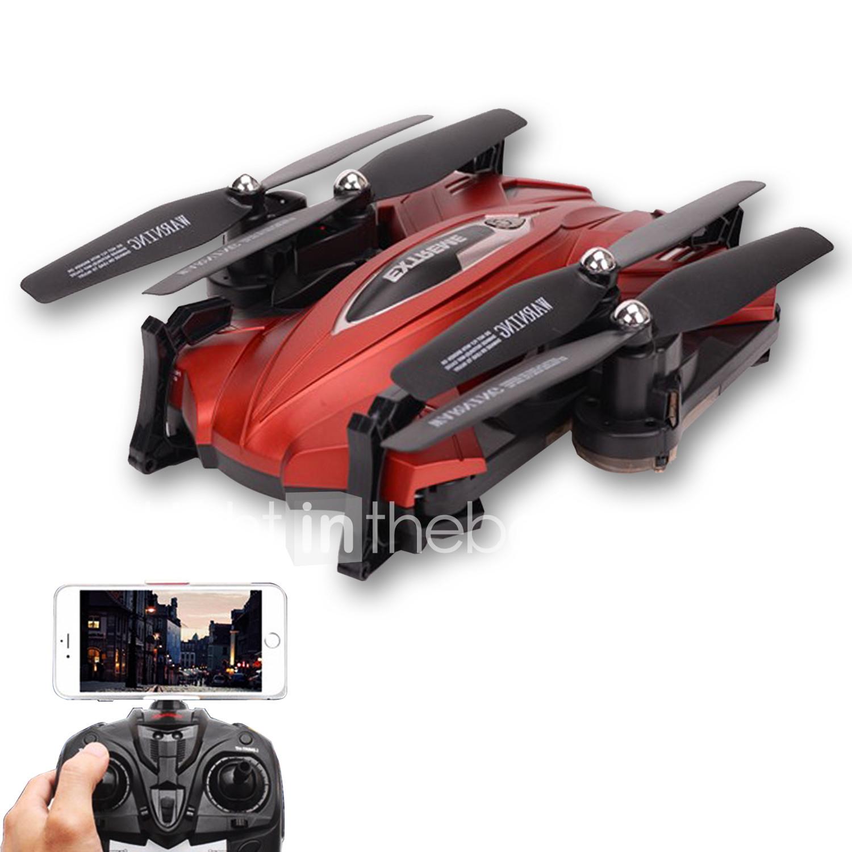 Dron Skytech con FTV