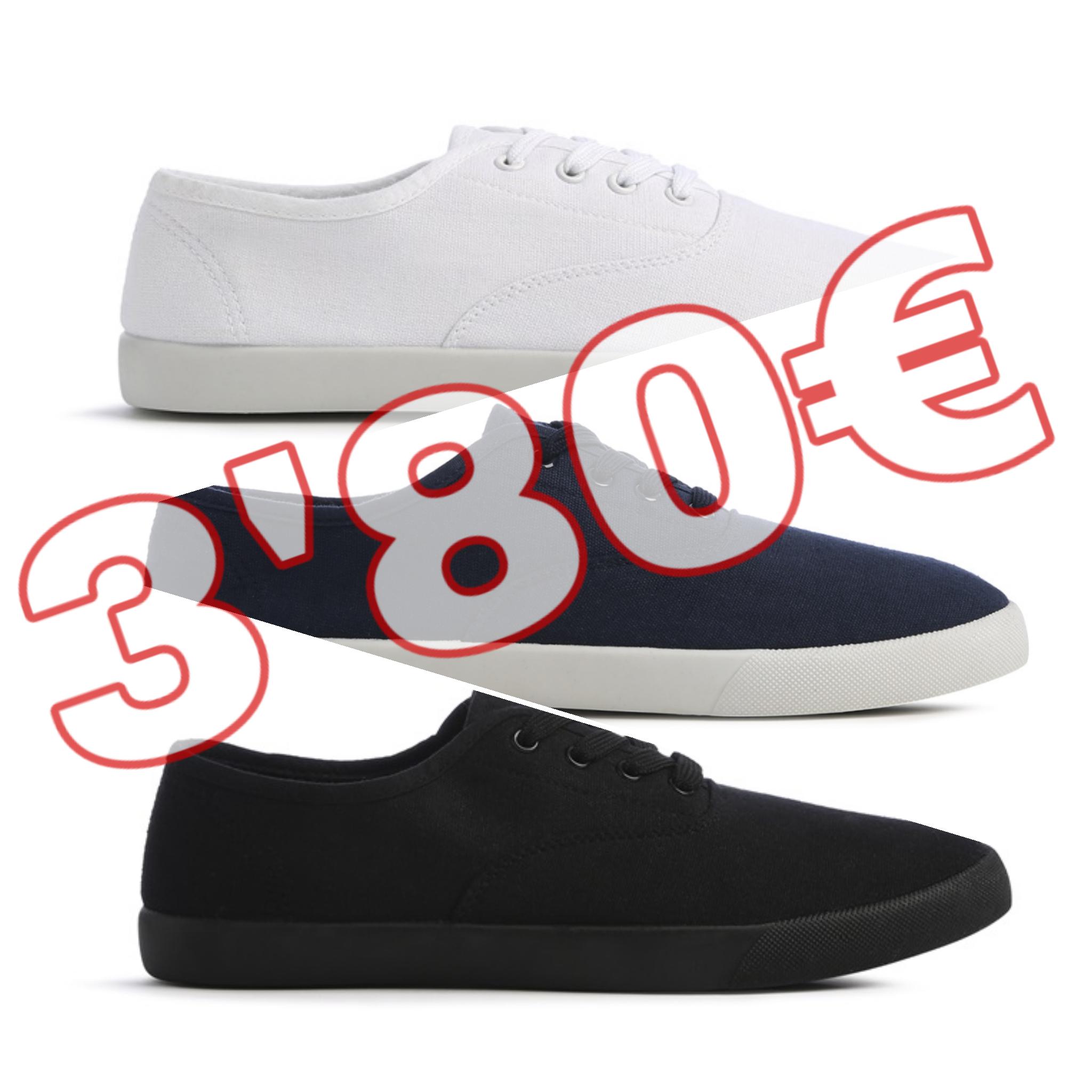 Increíble precio en zapatos para hombre