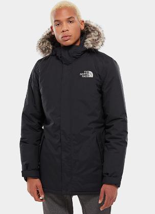 CHAQUETA The North Face ZANECK PARA HOMBRE -TNF BLACK - XL