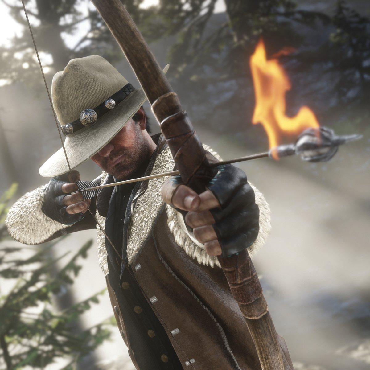 Regalo Rockstar Red Dead Redemption Online