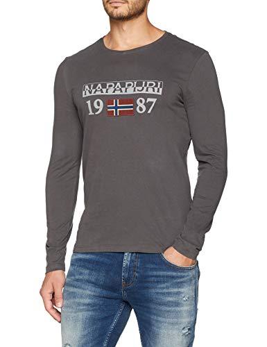 Camiseta de Hombre Napapijri