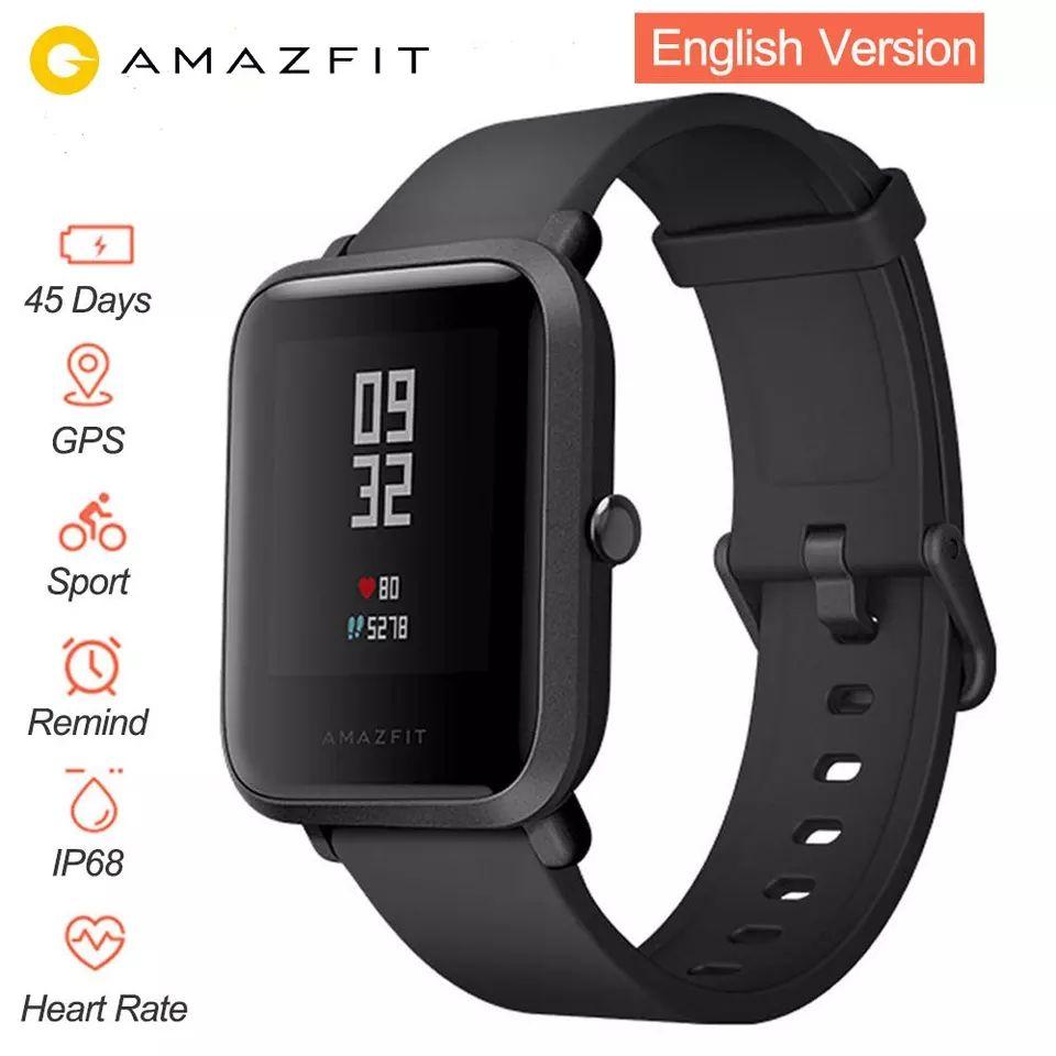 Amazfit Bip , Desde España, con cupón del vendedor + cupón AliExpress