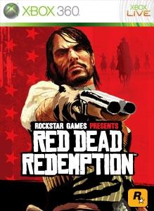Red Dead Redemption -XBOX360- 9,89€ PRECIO EXCLUSIVO GOLD