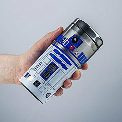 Taza viaje R2-D2