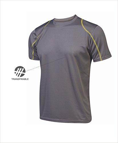 Camiseta deportiva con buenas opiniones(Producto plus)
