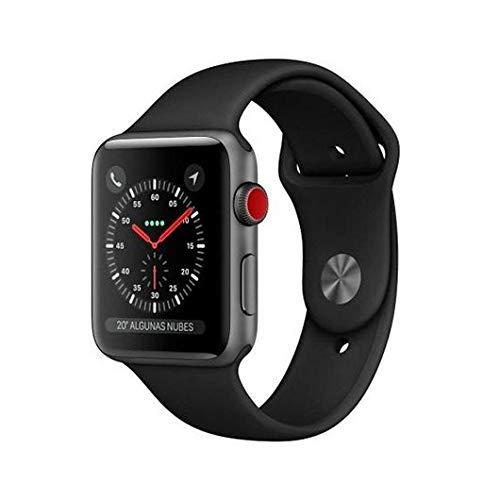 Apple Watch 3 GPS + LTE solo 319€
