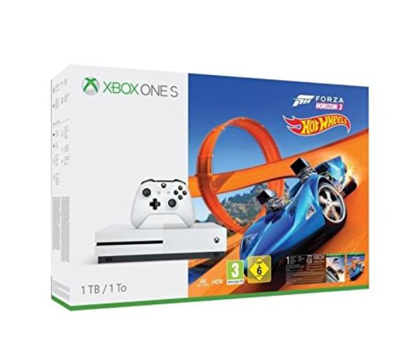 Microsoft Xbox One S (Reacondicionada) 1 Unidad Muy Buen estado