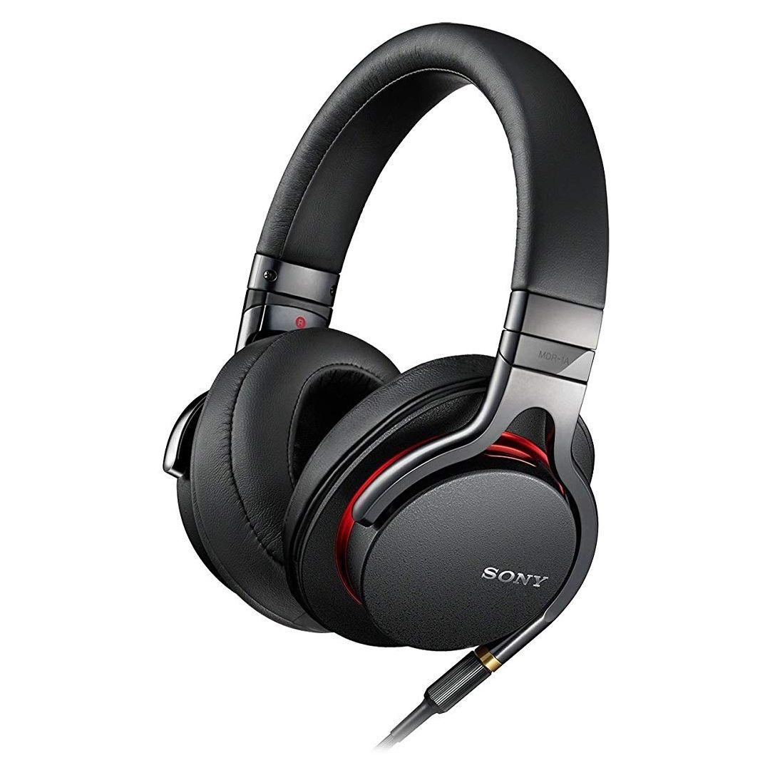 Sony MDR-1A/BQ(CE7) - Auriculares de diadema High Res Audio