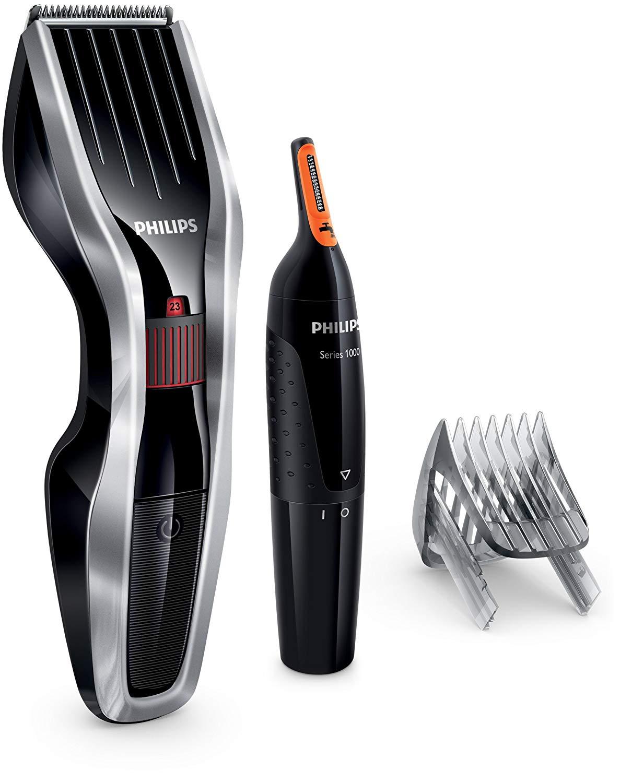 Philips HAIRCLIPPER Series 5000 HC5440/93 cortadora de pelo y maquinilla