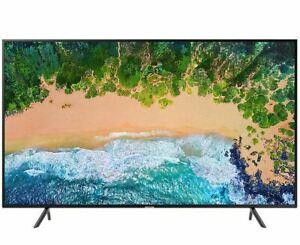 "TV Samsung UE50NU7092 50"" (127 cm) 4K Ultra HD Smart TV Wifi Negro"