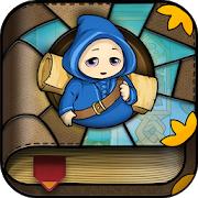 Message Quest - Las increíbles aventuras de Feste (Android, 4.8, 15.346 críticas)