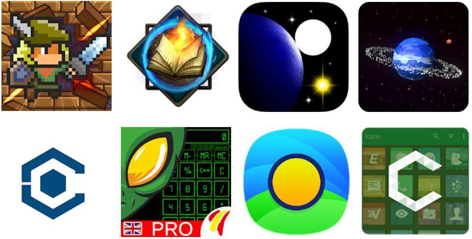 NUEVOS juegos y apps premium GRATIS