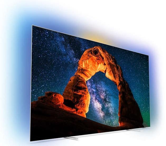 Android TV OLED Philips 55 pulgadas 55OLED803 (Mínimo)