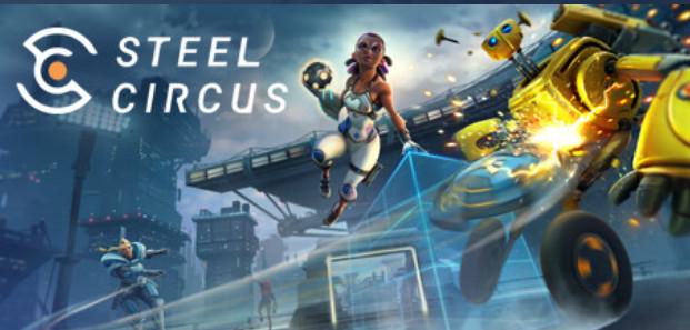 PC (STEAM): Keys para la Beta de Steel Circus gratis desde Indiegala