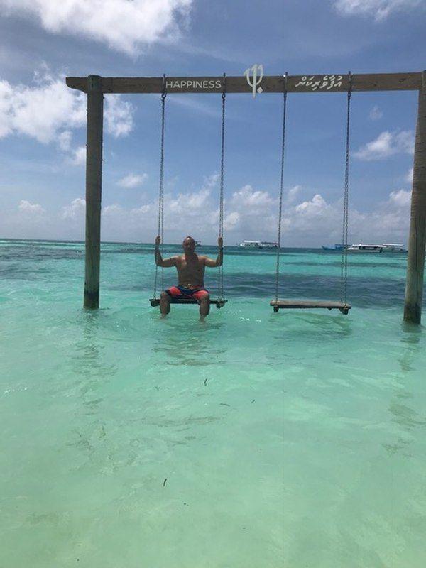 Vuelo de ida a Maldivas por sólo 150€