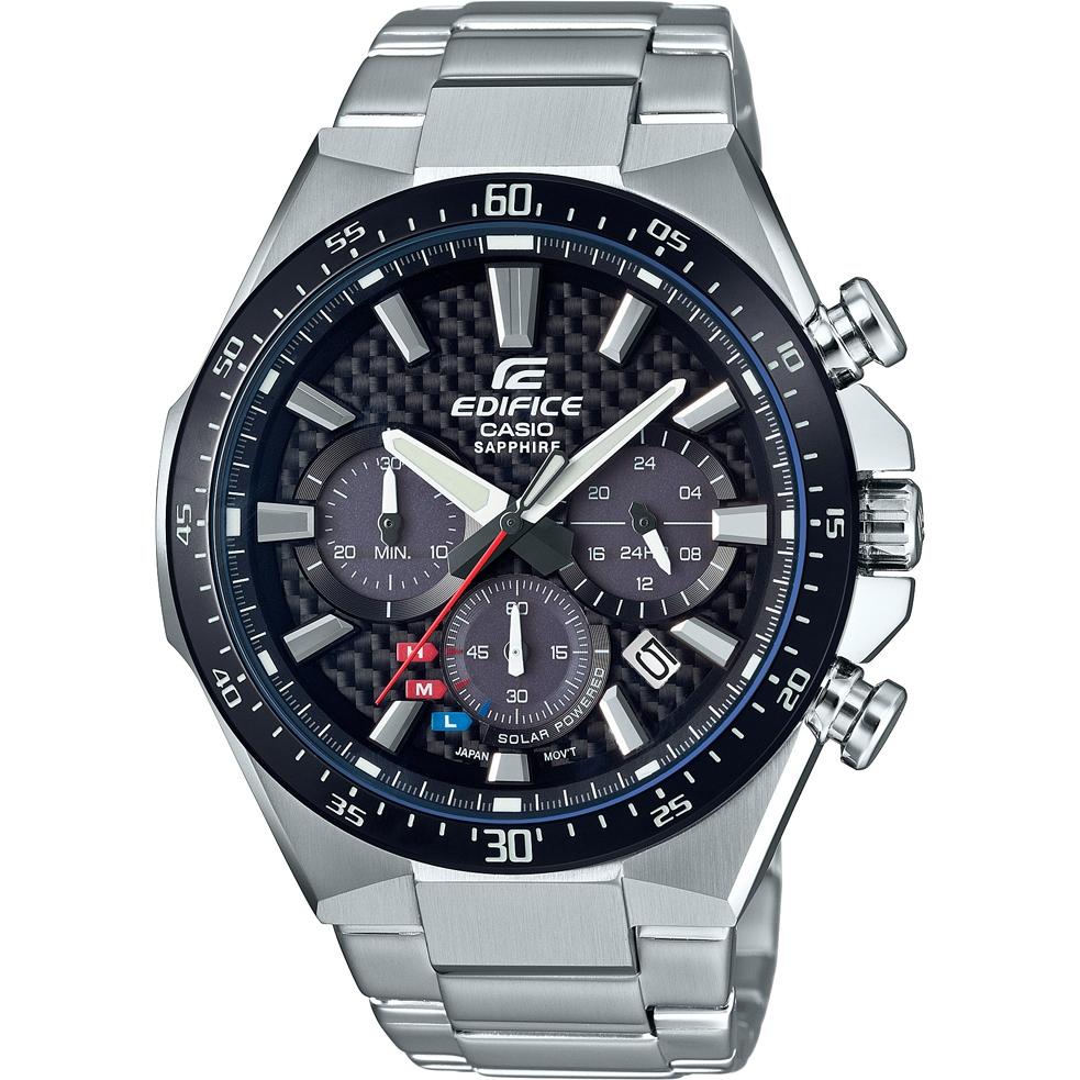 Reloj Casio Edifice solar solo 117€