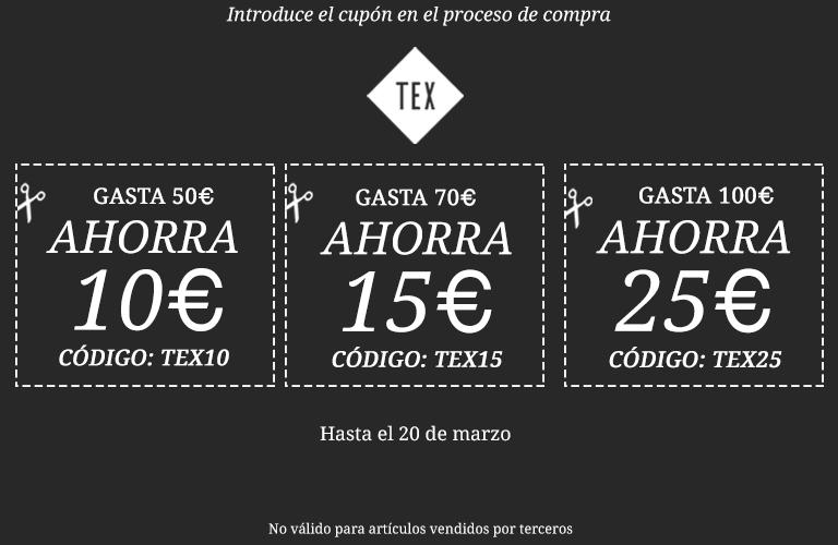 Carrefour te descuenta hasta 25€ en Moda