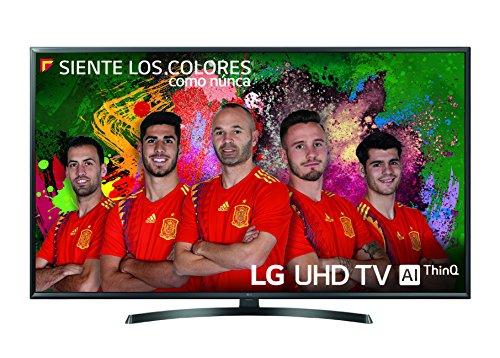 """Smart TV 4K 49"""" LG 49UK6470PLC"""