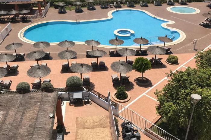 Fin de semana en Cabo de Gata 29€/p la noche en hotel 4*