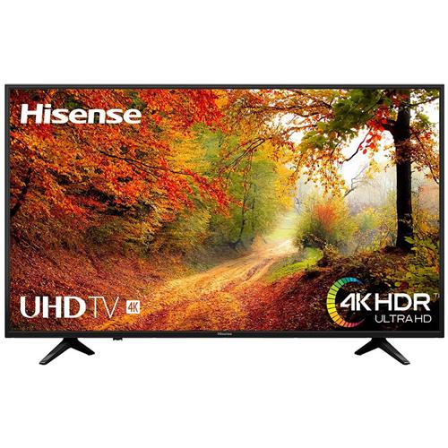 HISENSE 43A6140 4k Smart Tv direct led