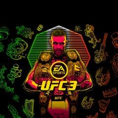 UFC 3 -PS4- (y Xbox)