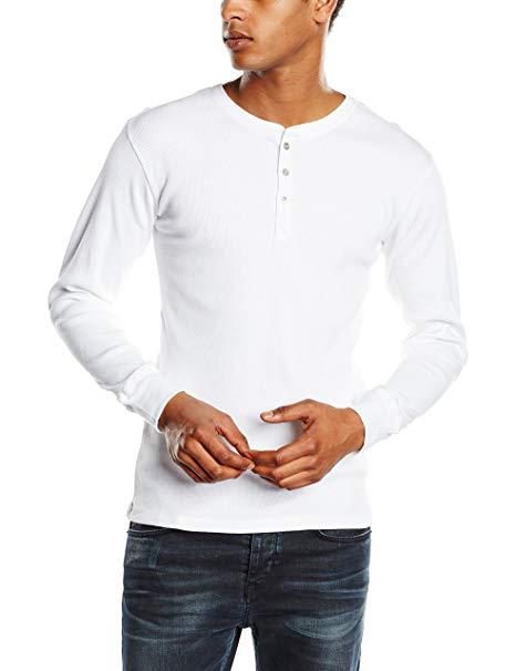Camiseta blanca Levi's talla L