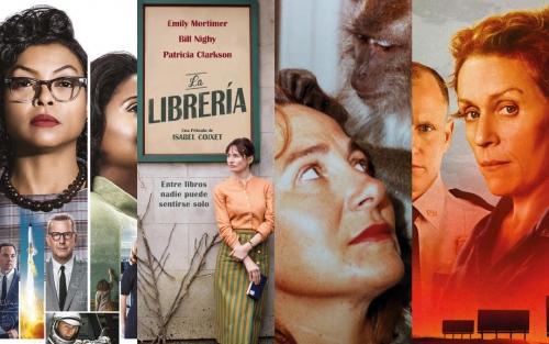 Cine gratis, Santiago de Compostela, A Coruña, Lugo, Ourense, Pontevedra y Vigo (Mes de Marzo)