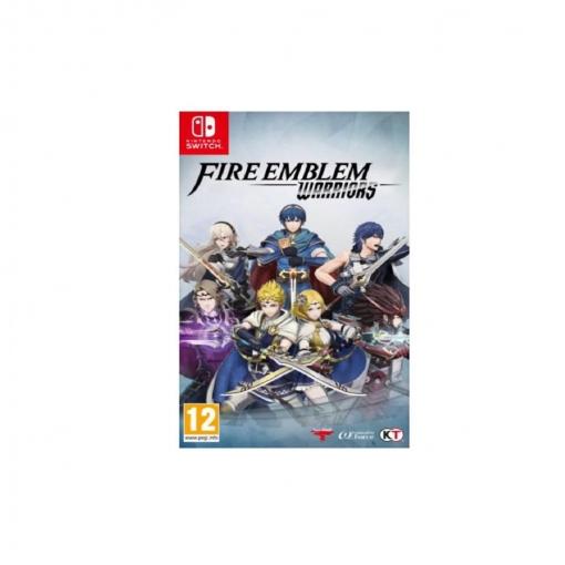 Fire Emblem Warriors para Nintendo Switch