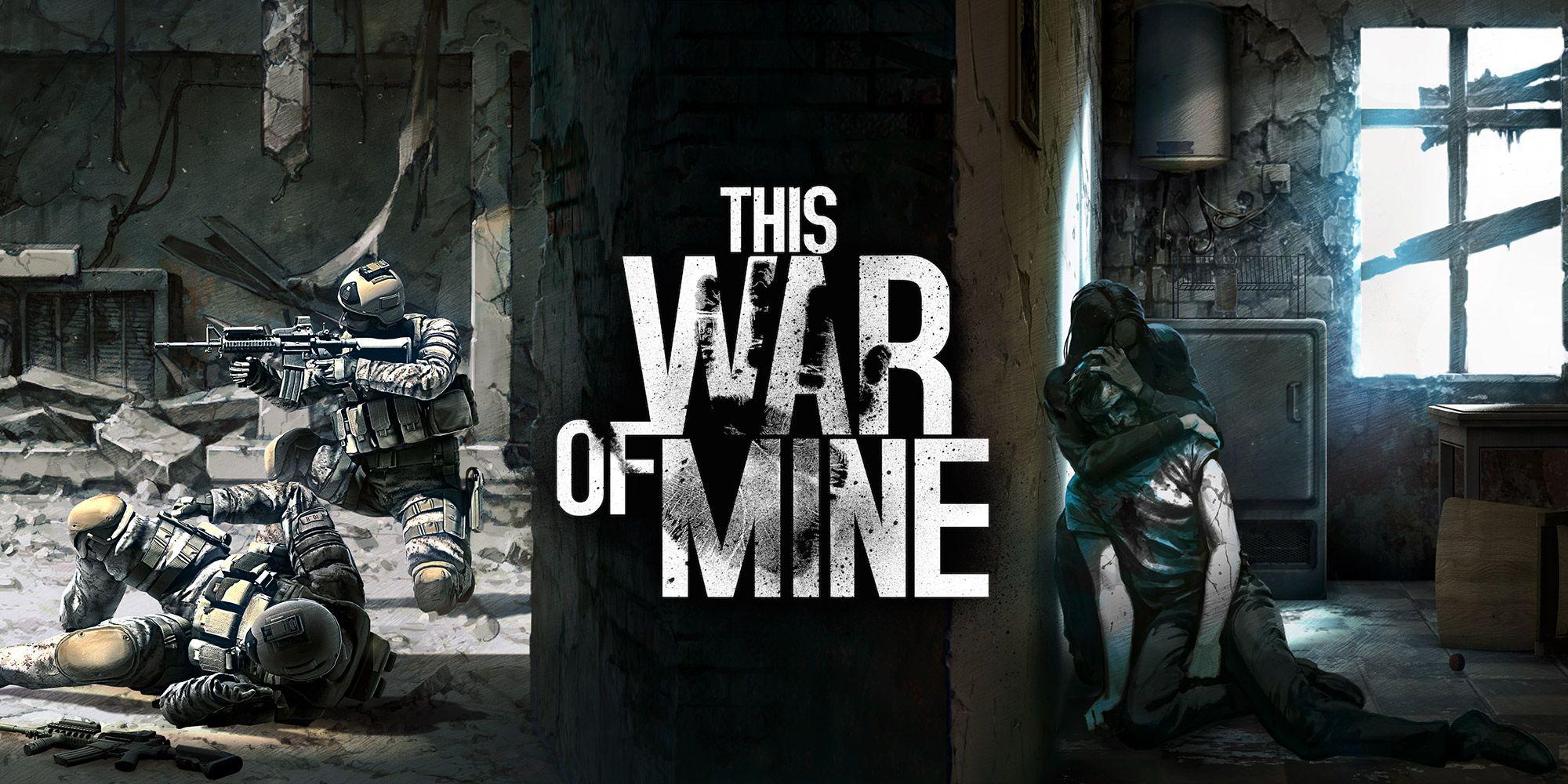 This War of Mine en Play Store