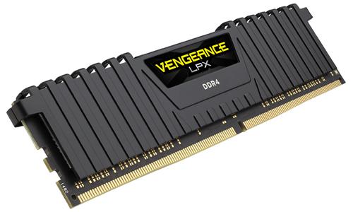 Memoria RAM DDR4 Corsair 3000 MHz