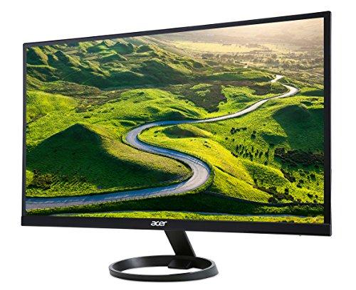 """Acer R271 27"""" Full HD IPS Negro"""