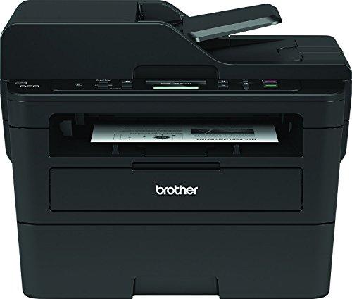 Brother DCPL2550DN - Impresora multifunción láser monocromo con red cableada