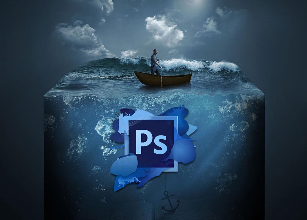 Curso Gratis Photoshop para fotógrafos de principiante a profesional (7h, inglés)