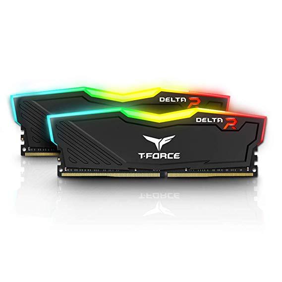 TKG Delta RGB 16GB Kit DDR4-2400 CL15  Amazon Minimo Historico