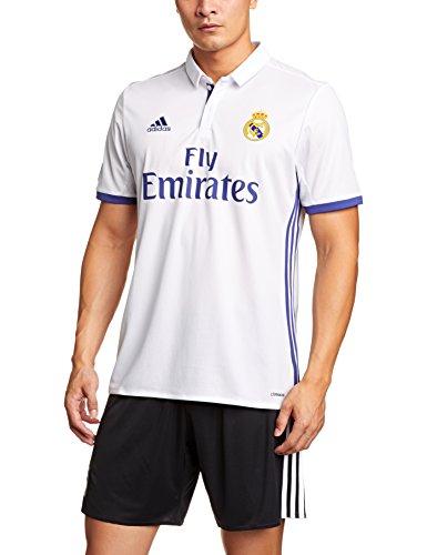 1ª Equipación Real Madrid CF 2016/2017 - Camiseta oficial XS y S
