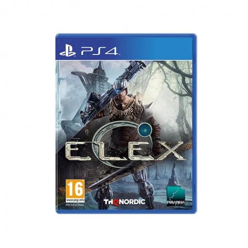 Elex para PS4