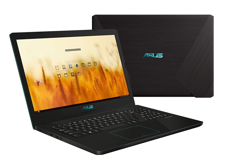 """Portátil Asus Ryzen 5-2500U - 8GB - FHD 15"""" - SSD 256GB - GTX 1050 2GB - SIN WINDOWS"""