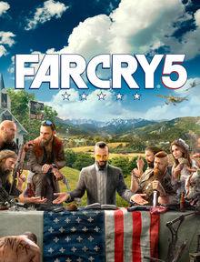 Descuentos en Far Cry 5 Standard Edition, Gold y Mondo ( PC, PS4 y XBOX One)