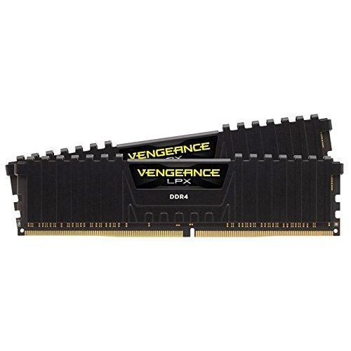 Corsair Vengeance LPX 16GB (2x8GB) DDR4 2400MHz C16