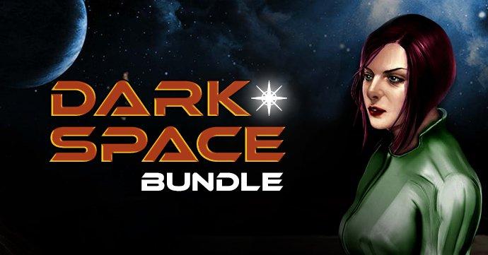 Dark Space Bundle - Indiegala
