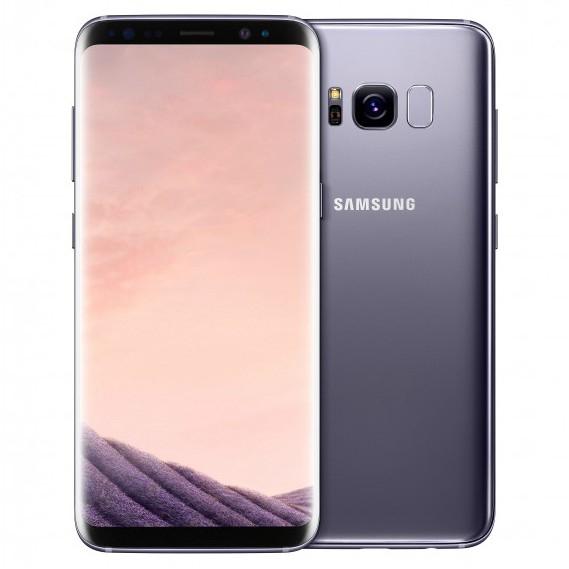 Samsung S8 Nuevo