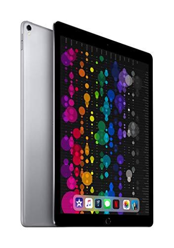 "Apple iPad Pro 12,9"" 256 GB Wi-Fi + Cellular Gris Espacial"