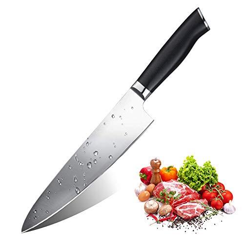 Cuchillo de cocina profesional 20CM